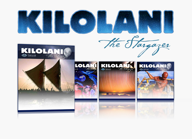 Subscribe to Kilolani