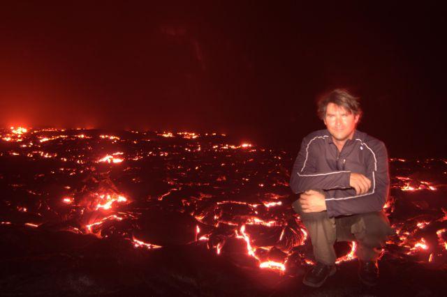 Glen Petitpas, SMA Astronomer