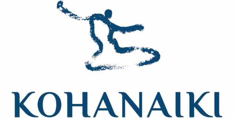 Kohanaiki logo
