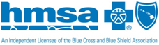 HMSA blue logo