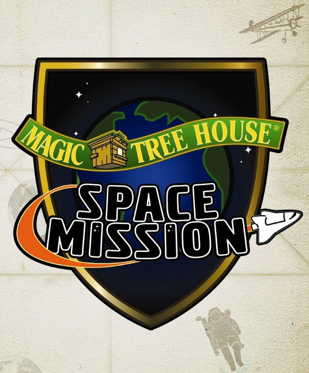 Magic Tree House Space Mission