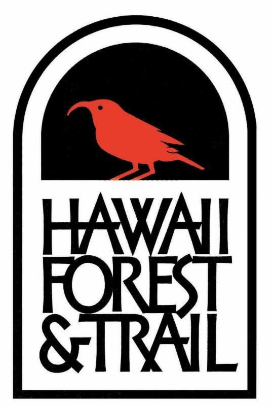 Hawaii Forest & Trail logo