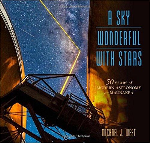 A Sky Wonderful with Stars