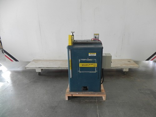 WOODWORKING MACHINERY AUCTIONS