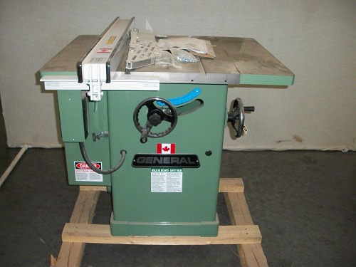 Brandt, Altendorf Elmo, SCMI S520 Planer Auctions Ending Today!