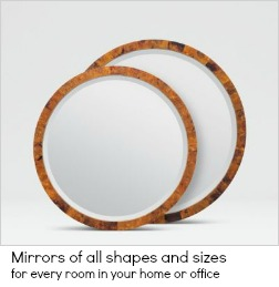 Shop all Mirrors