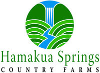 Hamakua Sprongs Logo