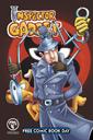 Inspector Gadget FCBD 2011