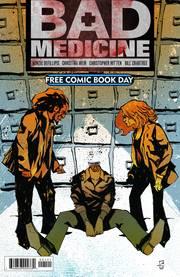 Bad Medicine FCBD 2012