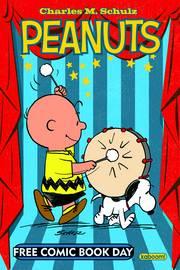 Peanuts FCBD 2012