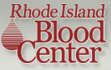 RI Blood Center logo