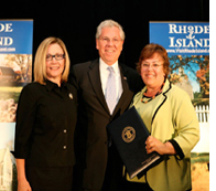 23rd Annual RI Tourism Unity Luncheon