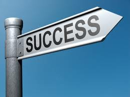 this way to success!