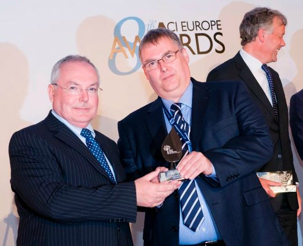 Best Airports Manchester Airport Eco Innovation