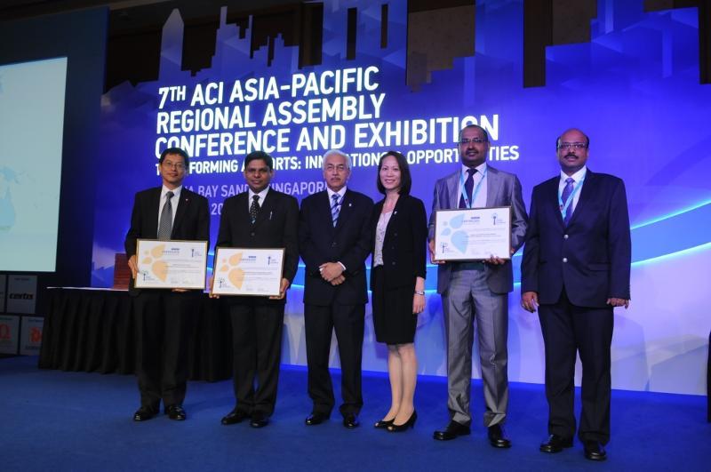 ACA Asia Pacific - cert presentation