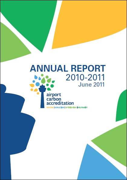 ACA Annual Report