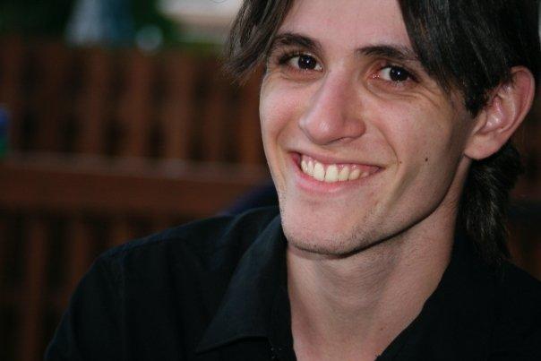Brandon Perdomo