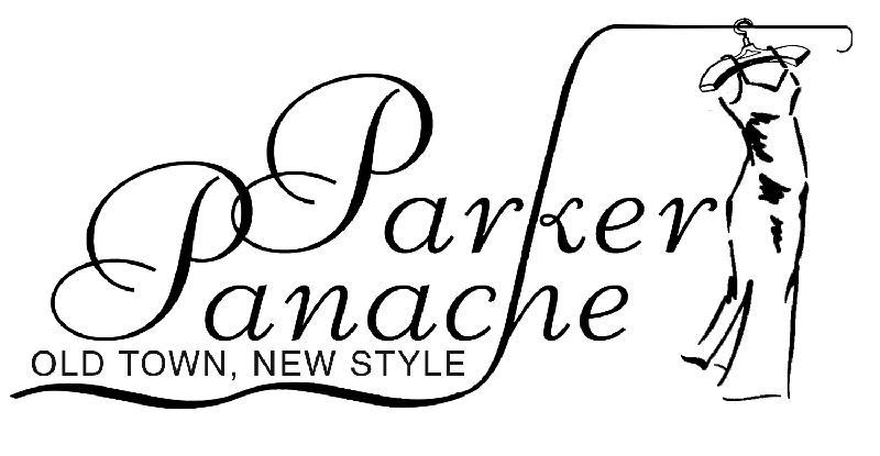 Parker Panache logo