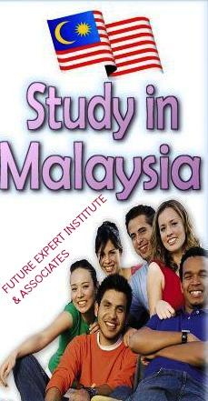 Study in Malaysia future Expert