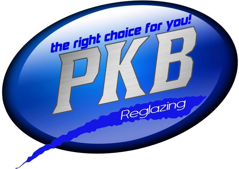 PKB Reglazing Logo