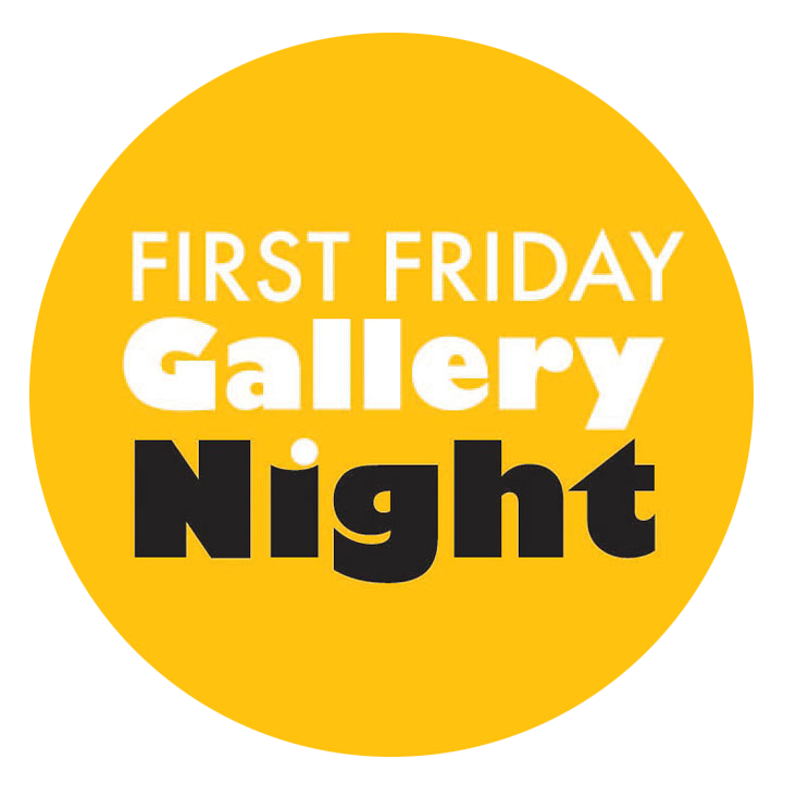 First Friday Gallery Night