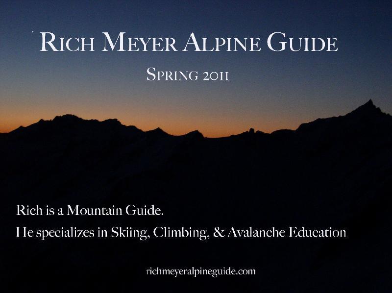 newsletter-spring 2011