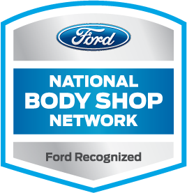 Ford Recognized