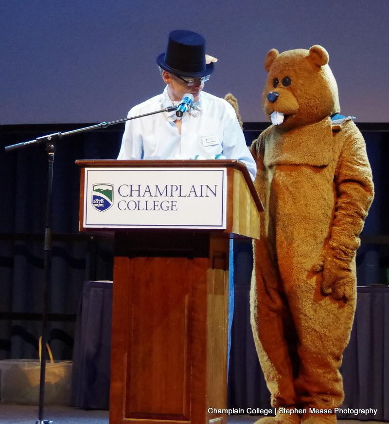 The Explorer May 28 Issue Champlain College S