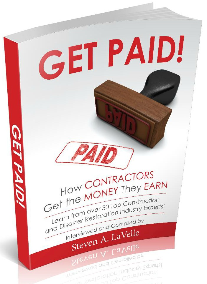 Get Paid Book Cover