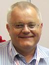 Stuart Martin