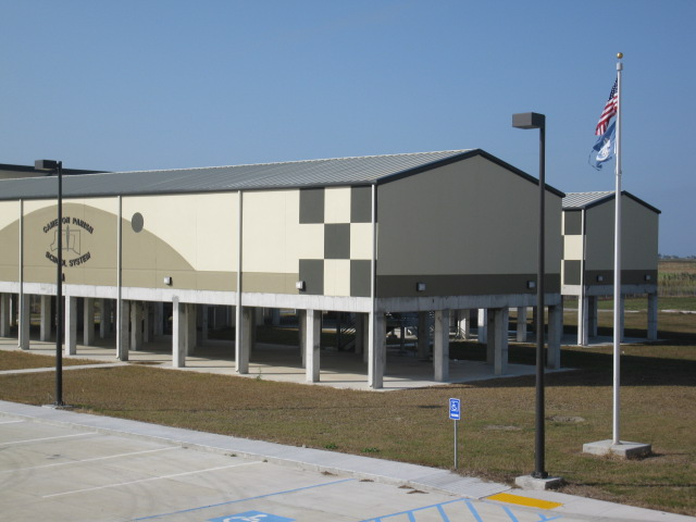 CPSB Warehouses