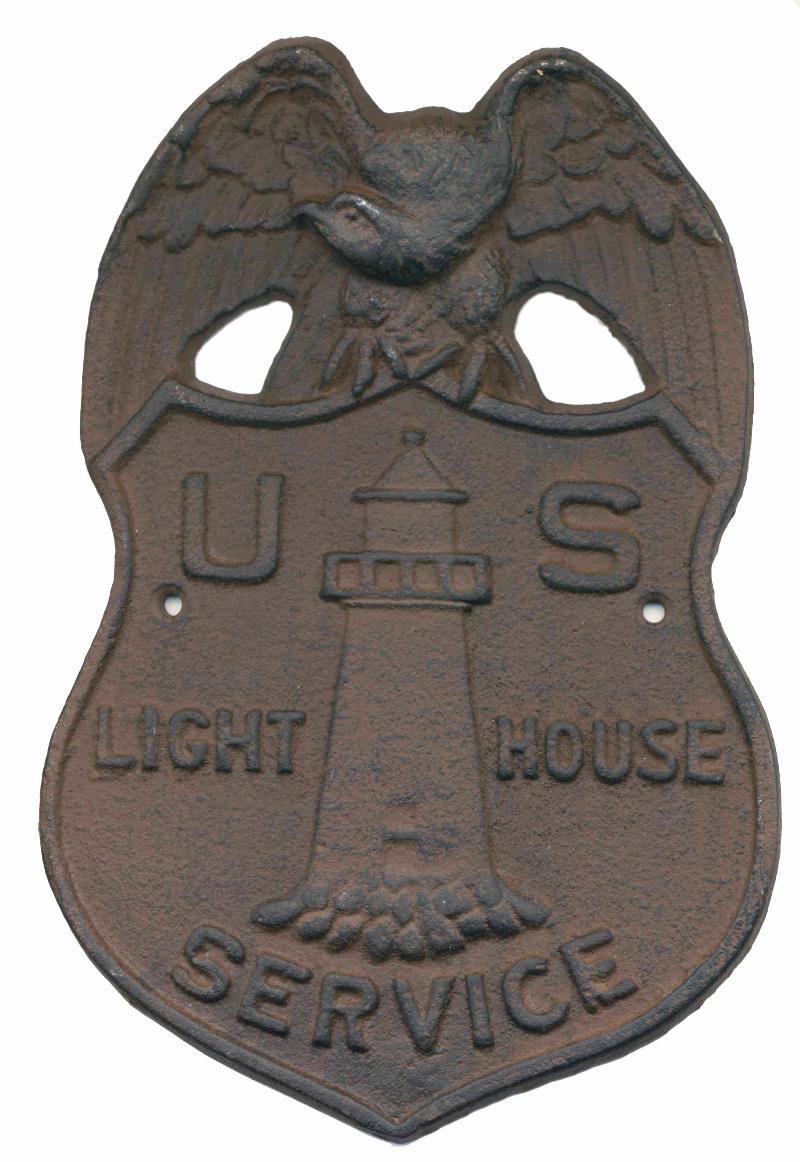 USLHS Plaque