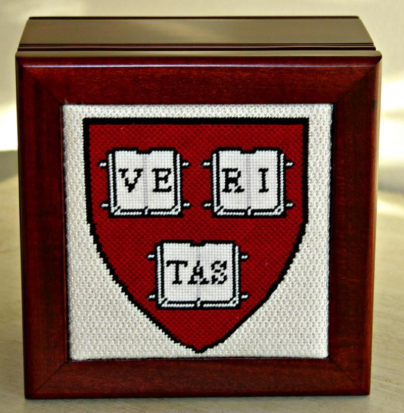 Harvard Change Box
