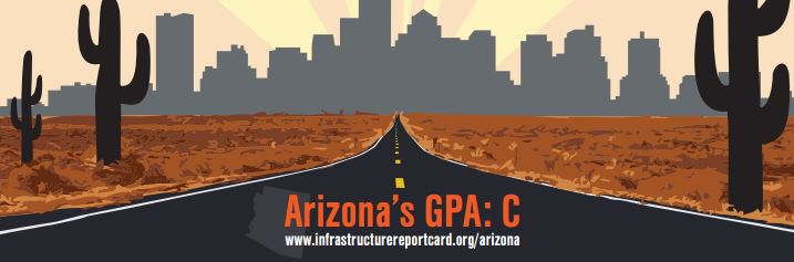 Image - Arizona's Infrastructure