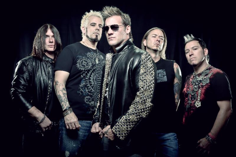 Fozzy promo fall 2013 (credit Tim Tronckoe)
