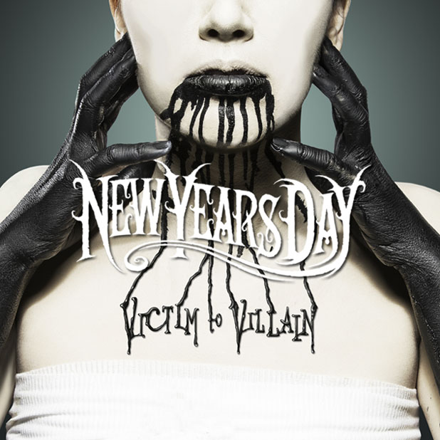 New Years Day cover