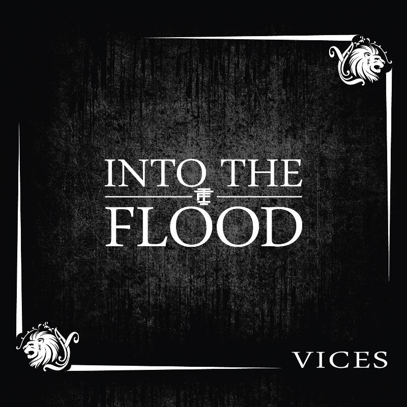 Into The Flood album cover