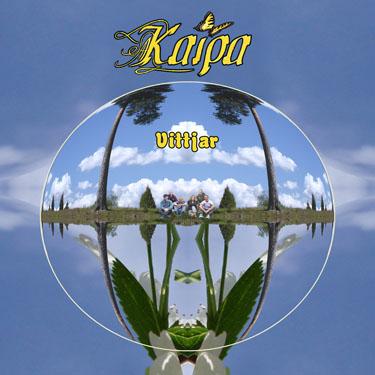Kaipa - Cover