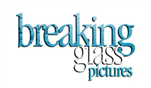 Breaking Glass Logo