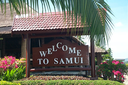 Welcome to Samui