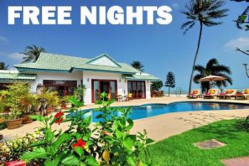 FREE NIGHTS