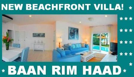 new Baan Rim Haad