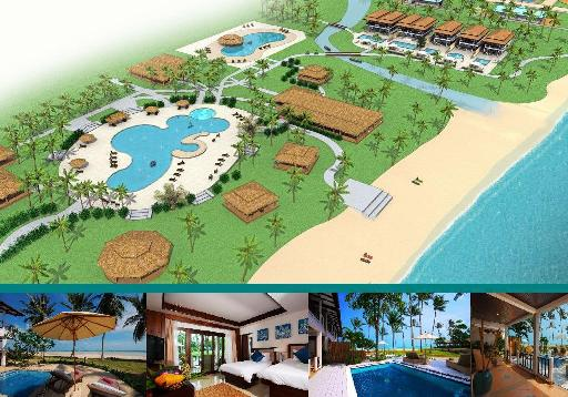 Samui Beach Village Resort