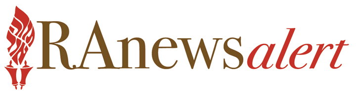 RA News Alert Banner