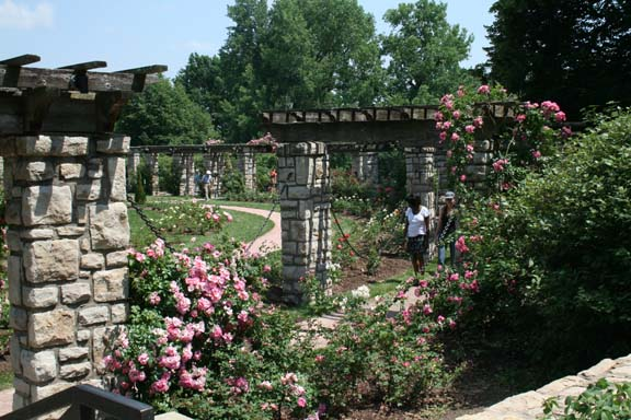 Upcoming Events From Kansas City Parks Recreation