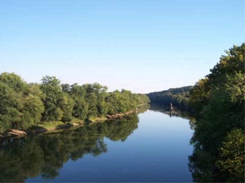 East Fork White River
