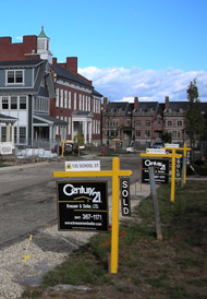 Sold properties at SchoolStreet