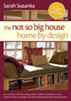 The Not So Big House: Home By Design DVD