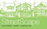 StreetScape Development