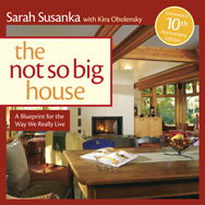 The Not So Big House 10th Anniversary Edition